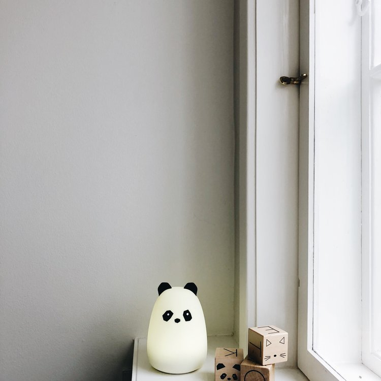 Liewood Liewood night light Winston Panda