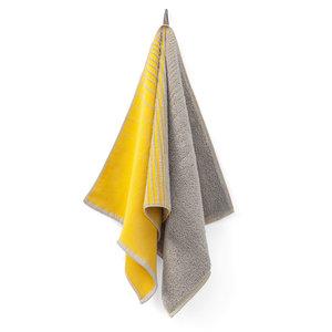 Vij5 Vij5 Tweedoek geel