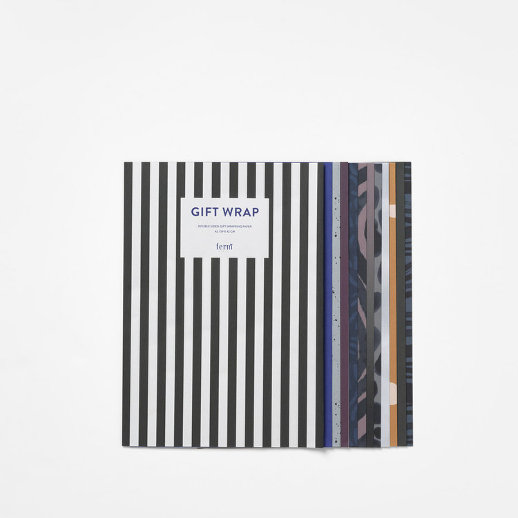 ferm LIVING ferm LIVING Gift Wrapping boek