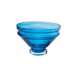 raawii Relae bowl groot blauw