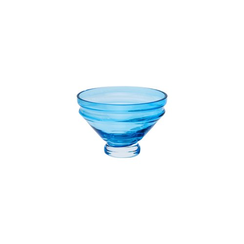 raawii Relae bowl small blue