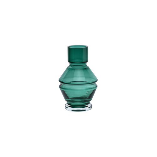 raawii Relae vase small green