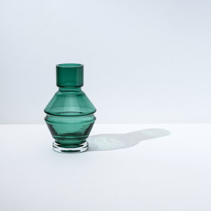 raawii Raawii Relae vase small green