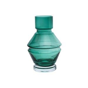 raawii Relae vase big green