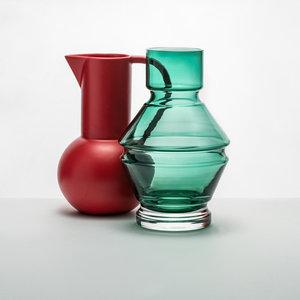 raawii Raawii vase Relae big green