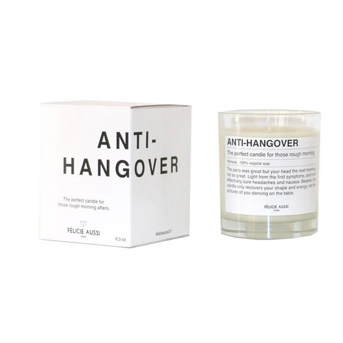 Felicie Aussi Scented Candle Anti Hangover