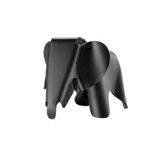 Vitra Vitra Eames olifant zwart