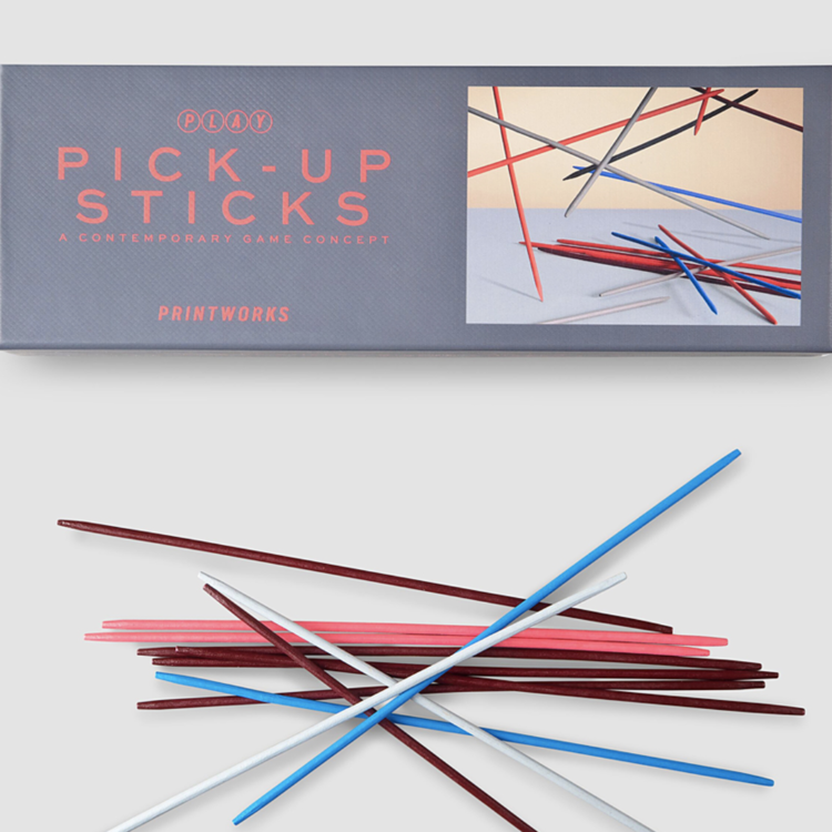Printworks Printworks Pick-Up Sticks