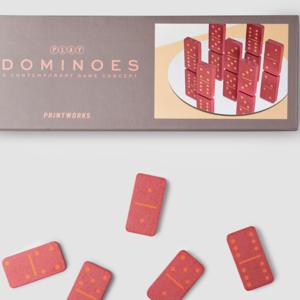 Printworks Printworks Domino