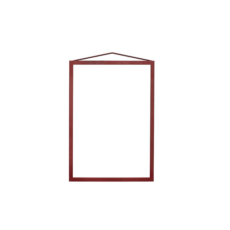 Moebe Moebe frame A4 red