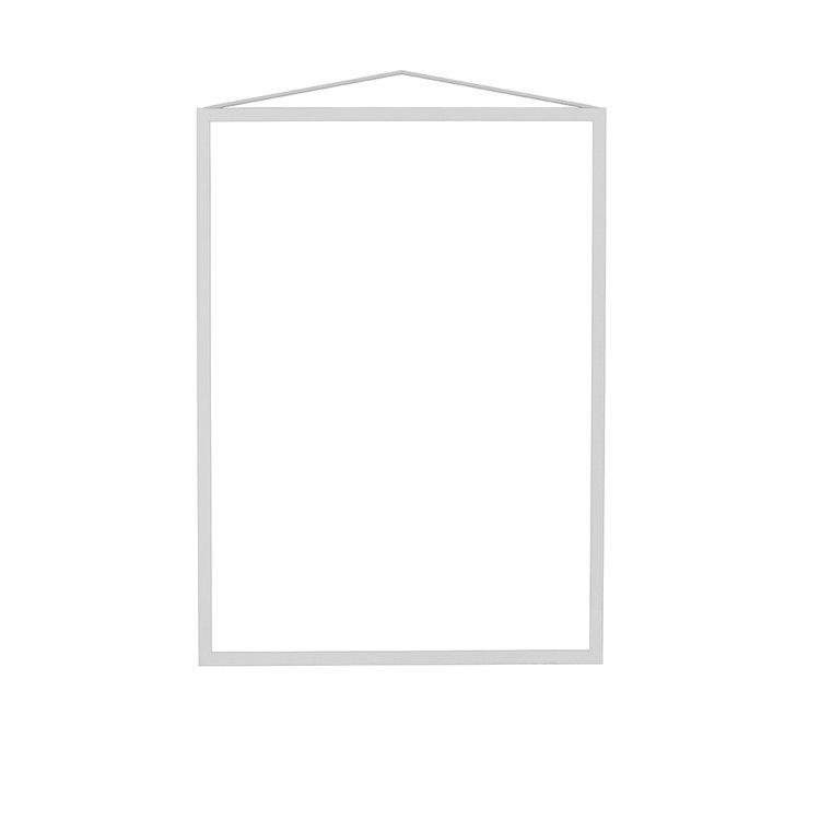 Moebe Moebe frame A3 light grey