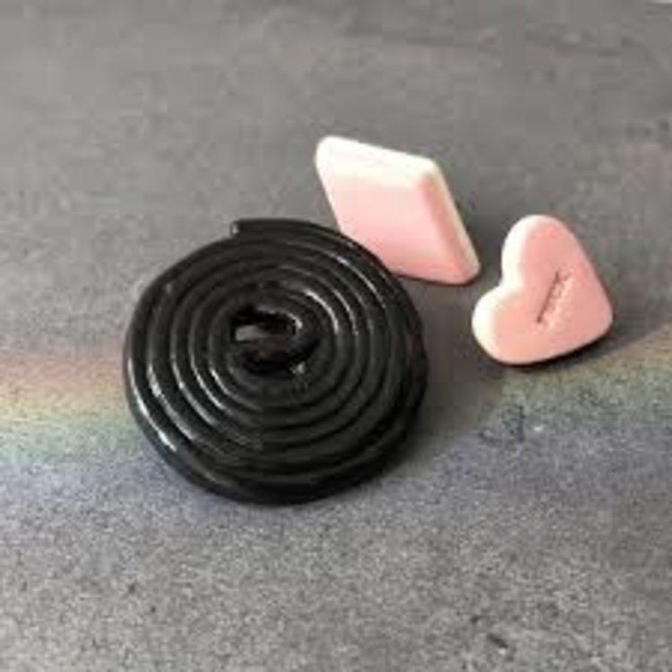 Stook Stook pin heart pink sweet
