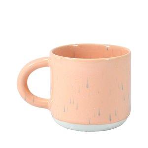 Studio Arhoj Arhoj chug mug  Peach Pit