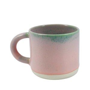 Arhoj Studio Arhoj chug mug Pink Pistachio