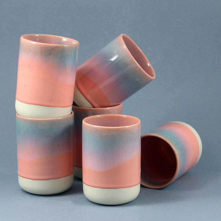 Arhoj Studio Arhoj slurp cup Watermelon Slice