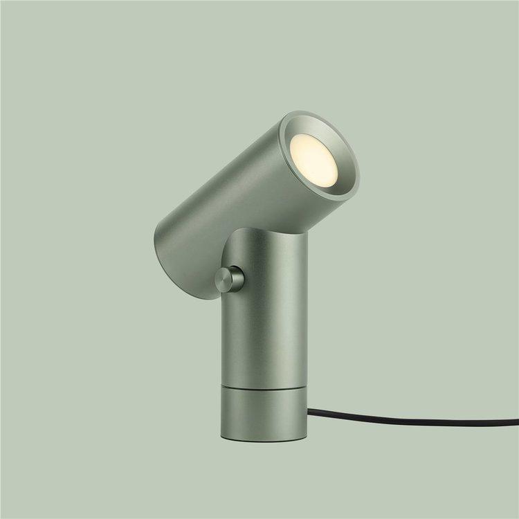 Muuto Muuto lamp Beam groen