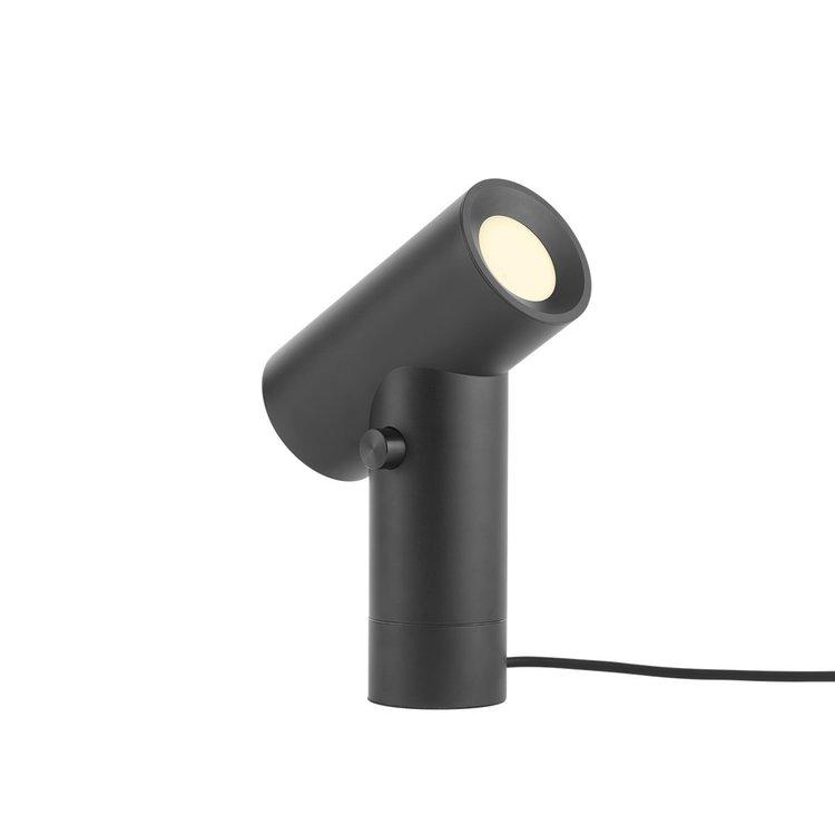 Muuto Muuto lamp Beam black