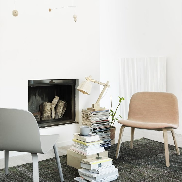 Muuto Muuto Wood Lamp