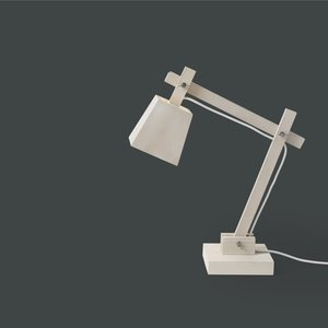 Muuto Muuto lamp Wood