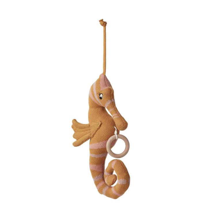 Liewood Liewood muziek mobiel Angela zeepaard