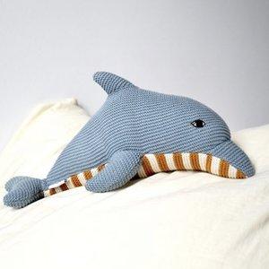 Liewood Liewood Diver Teddy dolfijn knuffel