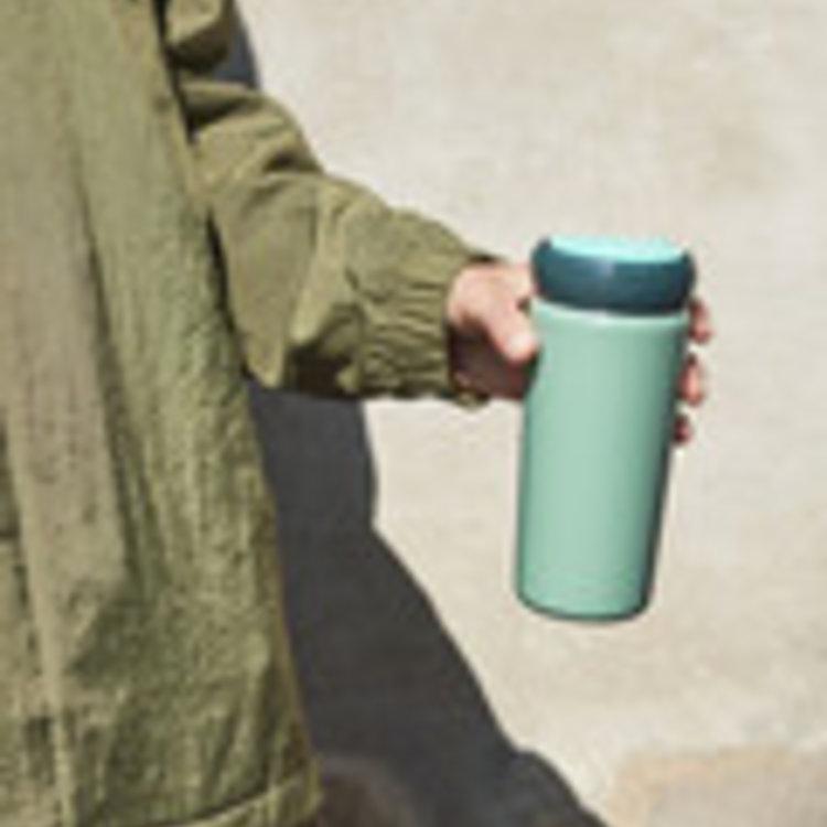 HAY HAY Travel Cup mint