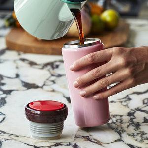 HAY Hay travel cup pink