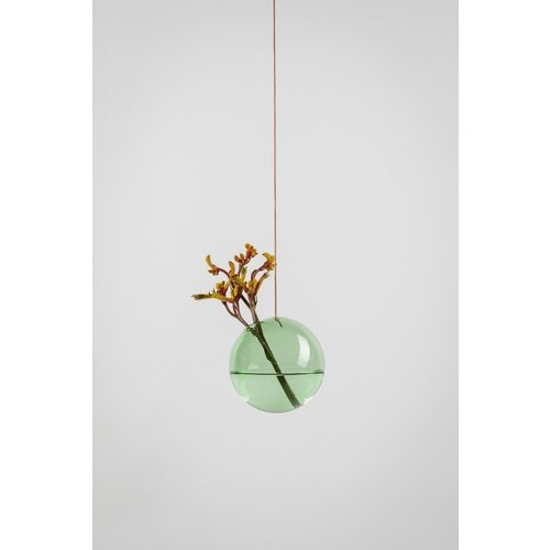 Studio About Flower Bubble hang groot groen