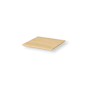 ferm LIVING Tray for plant box oak
