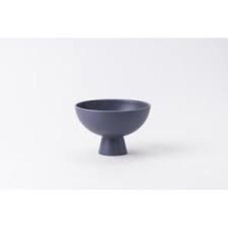 raawii  RaawiiStrøm bowl small purple ash