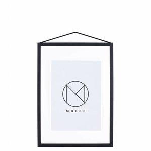 Moebe Moebe frame A4 black