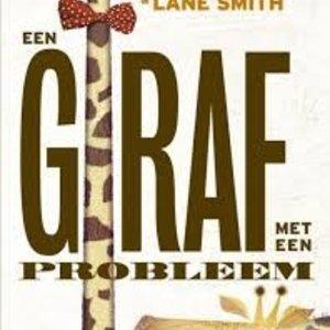 Book Giraf met een probleem