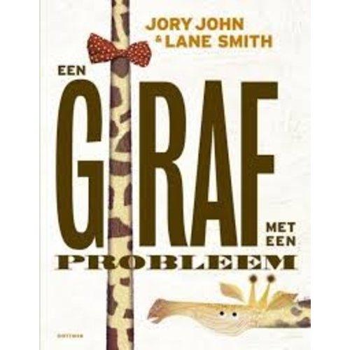 Boek Giraf met een probleem