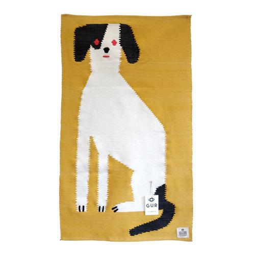GUR Rug kleed Cao hond