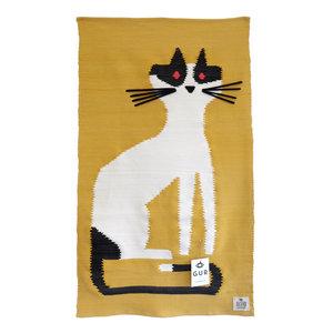 GUR Rug kleed Gato kat