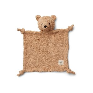 Liewood Cuddle Lotte bear beige