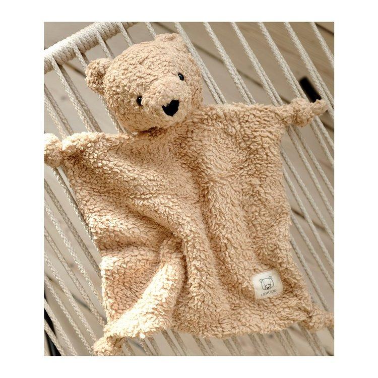 Liewood Liewood Cuddle Lotte bear beige