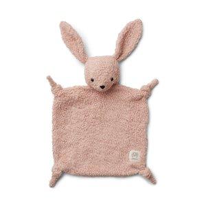 Liewood Cuddle Lotte konijn roze