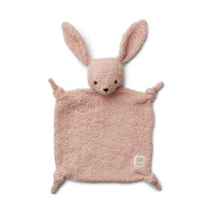 Liewood Cuddle Lotte rabbit pink