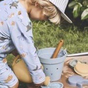 Liewood Liewood  tuinset Lotus blauw mix