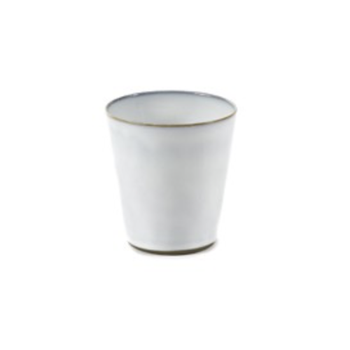 Serax Cup Conic white