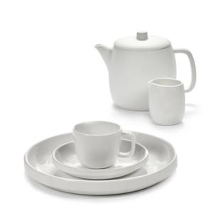 Serax Serax cappuccino cup white