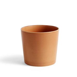 HAY HAY plant pot L caramel