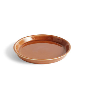 HAY HAY Saucer for plant pot M caramel