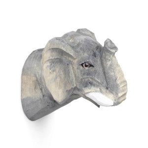 ferm LIVING Hook Elephant