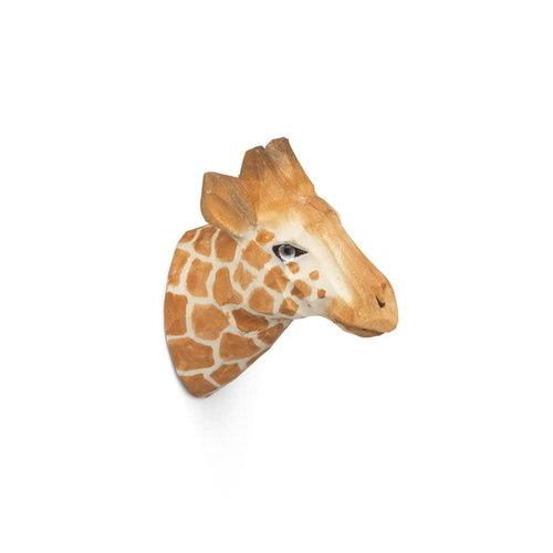 ferm LIVING Hook Giraffe