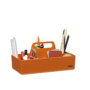 Vitra Vitra toolbox mandarijn