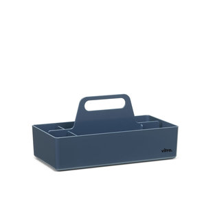 Vitra Vitra toolbox sea blue