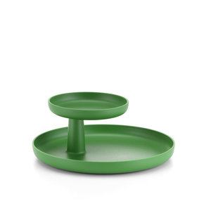 Vitra Vitra Rotary Tray groen