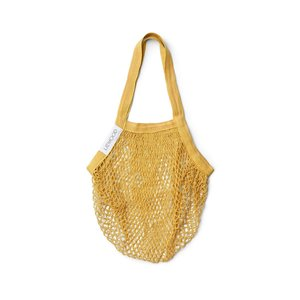 Liewood Mesi tote bag yellow